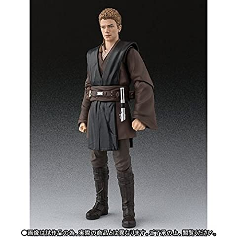 S.H.Figuarts Anakin Skywalker (ATTACK OF THE CLONES) Early purchase limited edition
