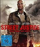 Street Justice - Rache kennt kein Gesetz [Blu-ray]
