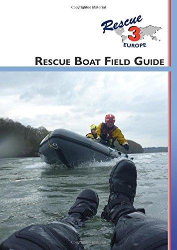 Rescue Boat Field Guide