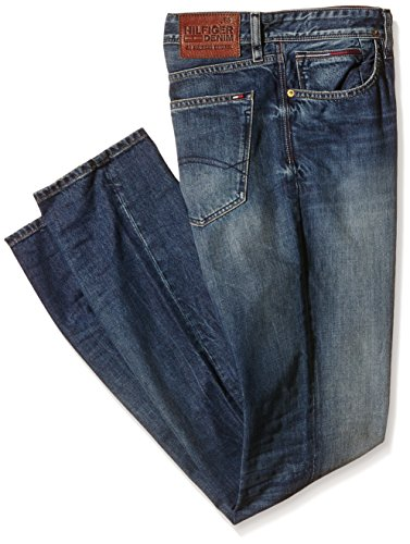 Hilfiger Denim Scanton - Jeans - Relaxed - Homme Tommy Jeans