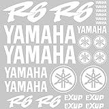 Adhesivo Stickers Yamaha R6Ref: moto-166