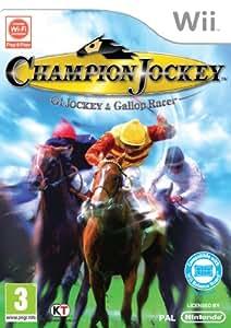 Champion Jockey (Wii)