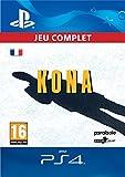 Kona Standard Edition [Code Jeu PS4 - Compte français]