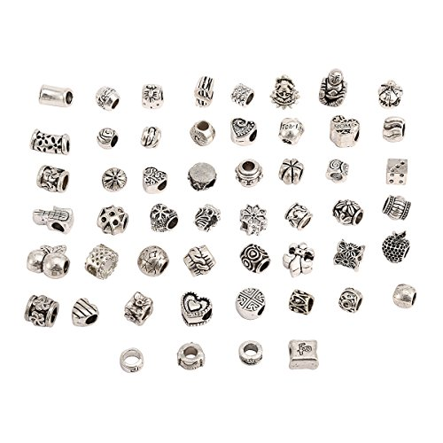 rkc-charms-5-to-100-pcs-antique-silver-plated-nickel-lead-free-oxidized-metal-beads-charms-set-mix-l