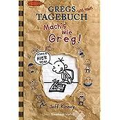 Baumhaus Verlag: Gregs Tagebuch: Mach's wie Greg!