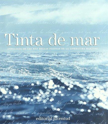 Tinta de mar (EN TORNO AL MAR) por Natalie Couilloud