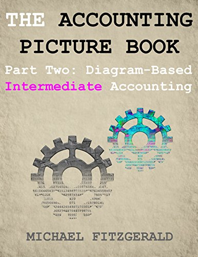 Descargar PDF The Accounting Picture Book: Part Two: Diagram-Based Intermediate Accounting
