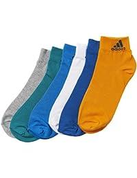 adidas AJ9604 Lot de 6 Chaussettes