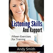 15 Exercises For Training Listening Skills And Rapport