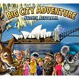 Big City Adventure: Sydney, Australia [Download]
