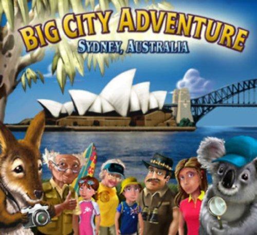 Big City Adventure Sydney, Australia