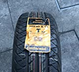 Sommerreifen Continental Vanco Contact 2 195/65 R15 95T