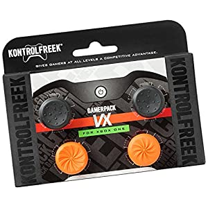 KontrolFreek Stick Aufsätze KF GamerPack VX (Xbox One)