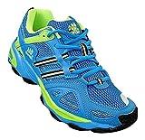Bootsland 671 Neon Turnschuhe Sneaker Sportschuhe Unisex, Schuhgröße:46