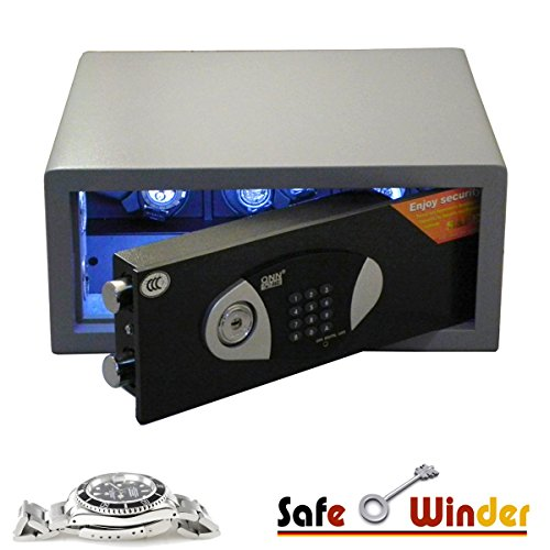 Safewinder Type 6 S Uhrenbeweger & Safe - 4