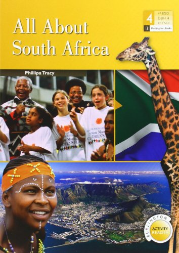 ALL ABOUT SOUTH AFRICA (4 ESO)