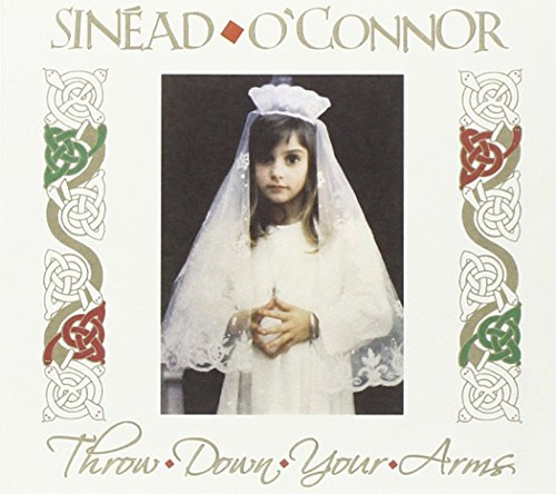 Sinead [Digipack] O'Connor: Throw Down Your Arms (Audio CD)