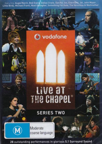 various-artists-vodafone-live-at-the-chapel-series-2