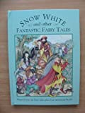 Snow White (Play Along Fairy Tales)