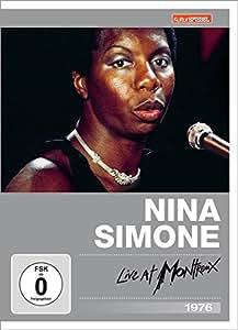 Nina Simone - Live at Montreux 1976 (Kulturspiegel Edition)