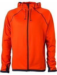 Suchergebnis auf für: Dünne Jacke Orange: Bekleidung