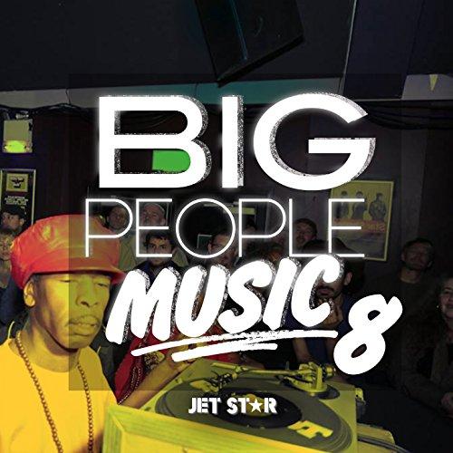 Big People Music, Vol. 8
