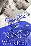 Front cover for the book Crazy Ride: A Changing Gears Novel by Nancy Warren