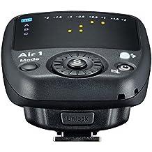 Nissin NI-ZCOA01C - Disparador inalámbrico Canon, negro
