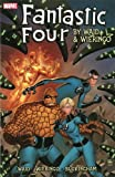 Fantastic Four by Waid & Wieringo Ultimate Collection Book 1 (Fantastic Four (Marvel Paperback))
