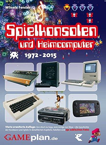 Spielkonsolen und Heimcomputer 1...
