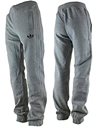 Pantalon ADIDAS.Hommes.survêtement molleton.GRIS.X52496.