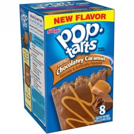 kelloggs-pop-tarts-frosted-chocolatey-caramel-141-oz-400g