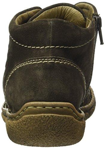 Josef Seibel Neele 01, Sneakers Basse Donna Grigio (Grigio (vulcano 707))