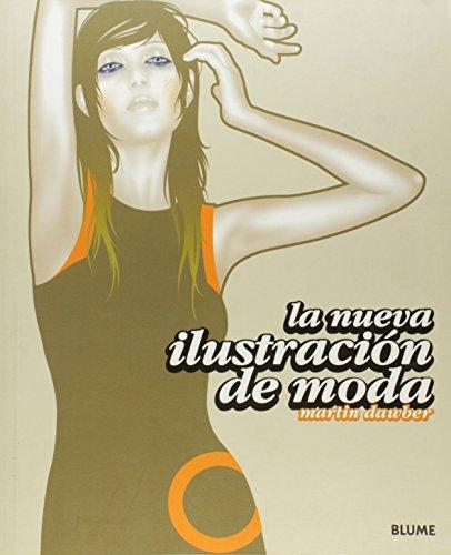 La nueva ilustraci¢n de moda por Martin Dawber