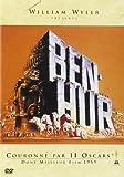 Ben-Hur / film réal. par William Wyler | Wyler, William (1902-1981) (Réalisateur, metteur en scène)