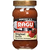 Ragu Bolognese Pasta Basil Smooth Sauce, 375g