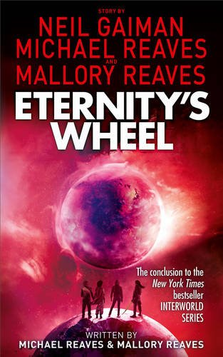 Eternity's Wheel (Interworld)