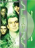 Sliders: Fourth Season (5pc) / (Ws Sub Dol Dig) [DVD] [Region 1] [NTSC] [US Import]