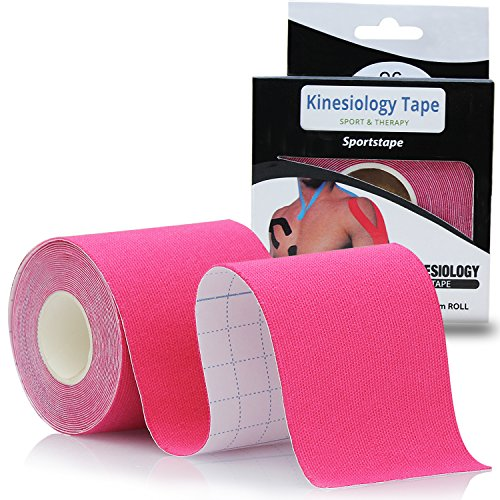 sports-kinesiology-tape-medical-stain-injury-pain-adhesive-performance-latex-free-fda-ce-apporved-su