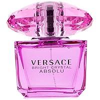 Versace Bright Crystal Absolu for Women [90 ml, Eau De Parfum