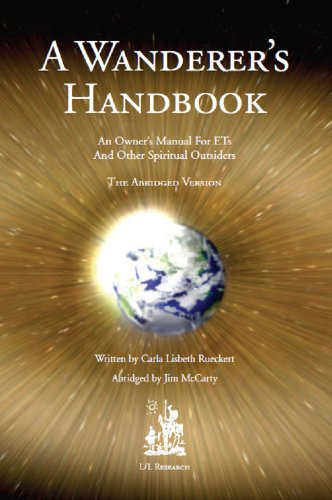 A Wanderer's Handbook (English Edition)
