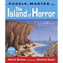 The Island of Horror by Patrick Burston (2008-12-01)