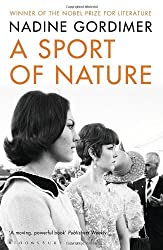 A Sport of Nature by Nadine Gordimer (28-Mar-2013) Paperback