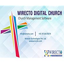 Wirecto Digital Church Managment Software