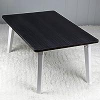 SBWYLT-Moda pieghevole tavolo per PC portatile semplice impermeabile piccole scrivanie