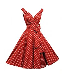 402c6e8f5aa2 Amazon.it  Lindy - Vestiti   Donna  Abbigliamento