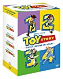 Cofanetto Toy Story 1, 2, 3, 4 dvd (4 DVD)