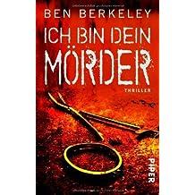Ich bin dein Mörder (Sam Burke und Klara Swell, Band 2) von Ben Berkeley (13. August 2013) Taschenbuch