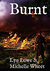 Burnt (Blood and Fire Book 1) (English Edition)