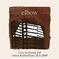 Live In Berlin EP